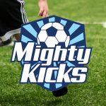mighty kicks